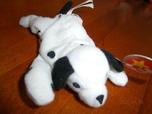 Ty-Teenie-Beanie-Babies-Dotty-the-Dalmatian-1999