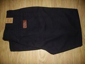 New Black Fit di l 2 X jeans Brand w 30 Reg genuini 34 paia Wrangler RU1qwz