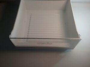 Bosch Kühlschrank Crisper Box : Bosch siemens schublade schubkasten crisper box kaltlagerbox vom