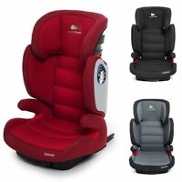 Kinderkraft Expander With Isofix Car Seat Child Car Seat 15-36 Kg