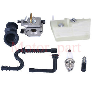 Carburetor-Tune-Up-Fit-Stihl-024-026-MS260-024AV-024S-Chain-Saw-Walbro-WT-194