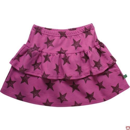Fred/'s World Rock Sterne Star skirt 1556009200 violet NEU