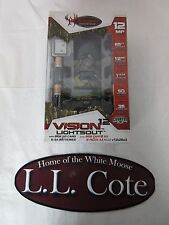 Wildgame Innovations Vision 12MP trail camera w/Batteries & 8GB SD Lightsout