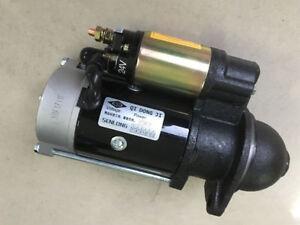 24V-Starting-motor-Starter-motor-600-813-4411-for-Komatsu-PC60-4D95-engine