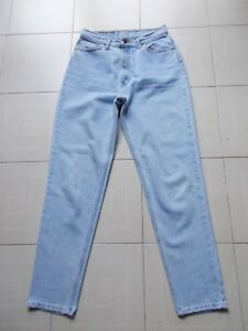 LEVI-039-S-521-made-in-U-S-A-Very-Rare-VINTAGE-Jeans-Donna-Women-039-s-SIZE-12-MED