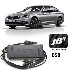 Jb4 Tuning Bms Bmw 2017 G30 530i 530ix 530e 540i 540ix B48 B58