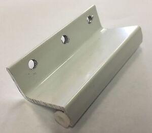 Mobile Home Elixir Exterior Door Hinge White 4 Pack Ebay