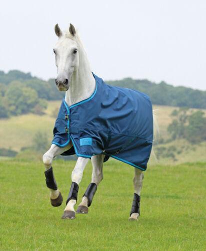 Shires tempête lite summer participation tapis cheval poney imperméable légère outdoor