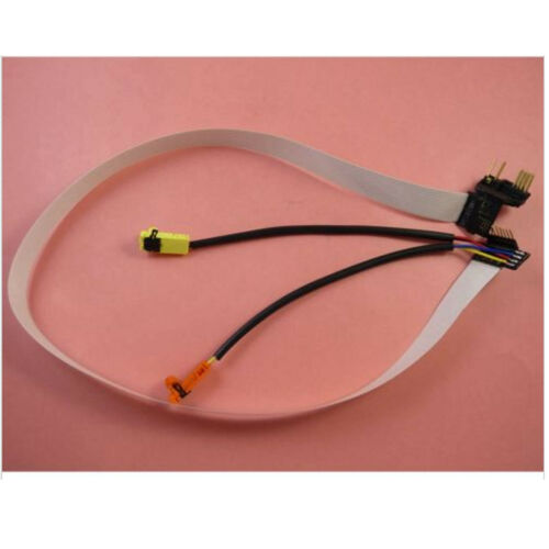 Clock Spring Spiral Cable Airbag Repair Wire 25567-ET025 For Nissan Versa 350Z