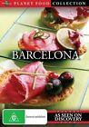 Planet Food - Barcelona (DVD, 2011)