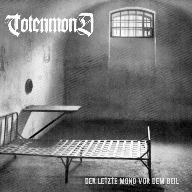 TOTENMOND - Der Letzte Mond Vor Dem Beil - Limit. Digipak-CD + Patch - 205951
