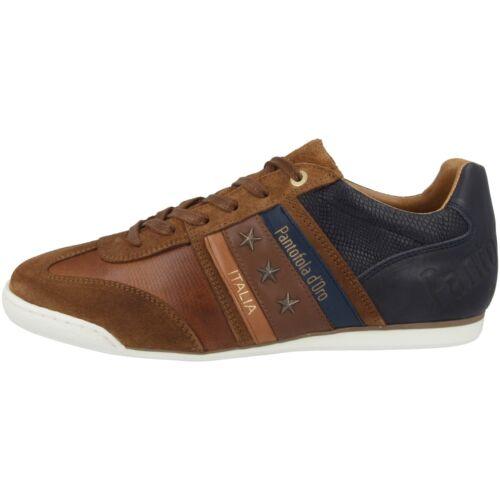 Pantofola d Oro Imola Crocco Uomo Low Ascoli Schuhe Herren Sneaker 10193038