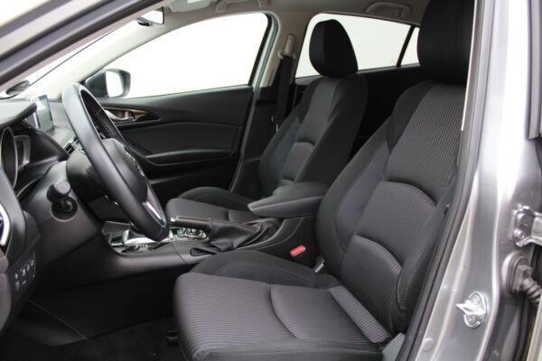 Mazda 3 2,0 Sky-G 120 Vision aut. - billede 4