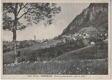 CARTOLINA d'Epoca - BERGAMO provincia - Cornalba 1940