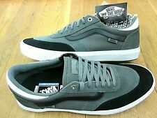 e9fbf2af1b item 6 Vans Mens Gilbert Crockett Gunmetal Grey Black White Skate shoes size  11.5 NWT -Vans Mens Gilbert Crockett Gunmetal Grey Black White Skate shoes  size ...
