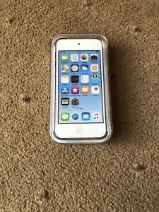 Apple-iPod-touch-6th-Generation-Blue-32GB-BRAND-NEW-SEALED