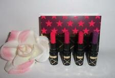 Mac Nutcracker Sweet Pink Lipstick Kit 4pc Set Le Holiday | eBay