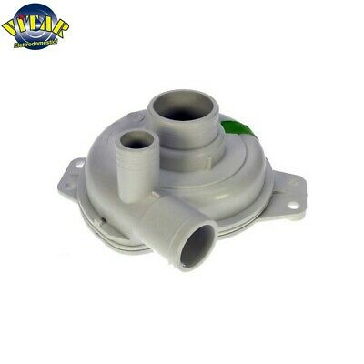 chiocciola elettropompa motore corpo pompa 690071087 per lavastoviglie Smeg