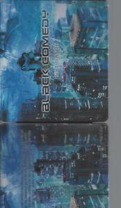 CD-BLACK-COMEDY-INSTIGATOR-LTD-METALBOX-LIMITED-EDITION