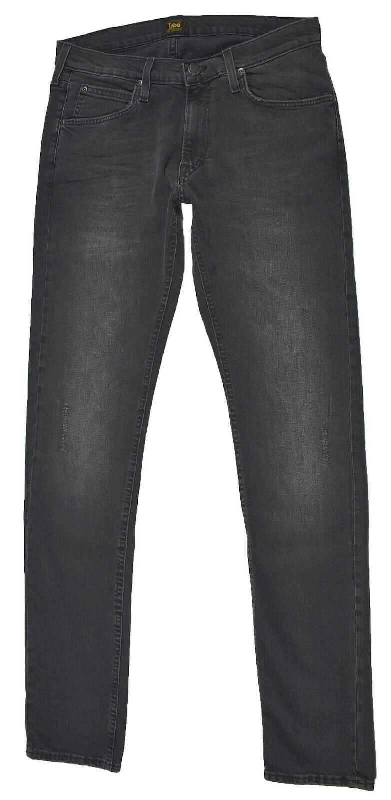 Lee Luke Slim Taperot L719JBQF Herren Jeans Hose Lee Jeans Hosen sale 4-1126