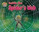 Inside the Spider's Web by Natalie Lunis (Hardback, 2013)