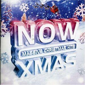 Slade-Now-Xmas-Massive-Christmas-Hits-CD-Incredible-Value-and-Free-Shipping