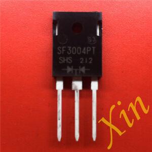 1PCS-SF3004PT-brand-new-original-fast-recovery-diode-30A-200V