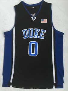 outlet store 8dde0 05444 Details about Jayson Tatum Jersey 0# Duke Blue Devils Basketball Jersey  Boston Celtics Jersey