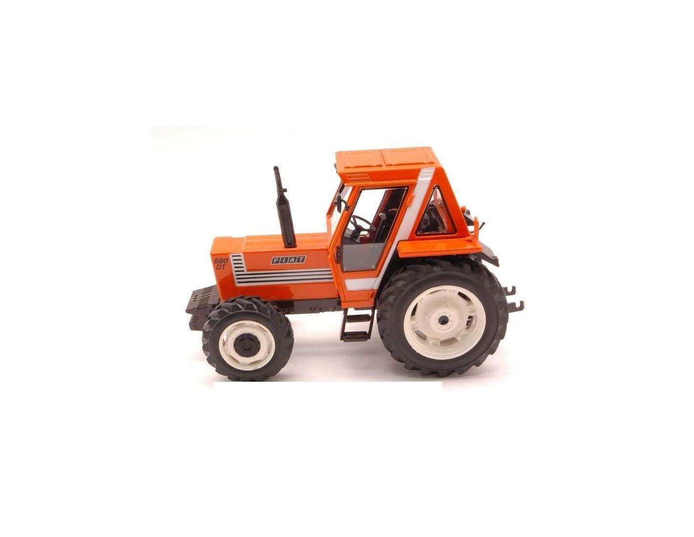 Replicagri REPLI035 TRATTORE FIAT 880 DT 1 32 Modellino