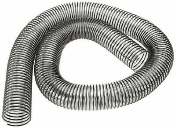 AgriFab Lawn Vac Remote Remote Remote Hose 41883 5   25 Ft. Clear-Allows extra Vacuum travel 0c5811