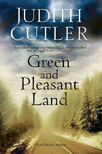 Green and Pleasant Land (A Fran Harman Mystery) by Cutler, Judith