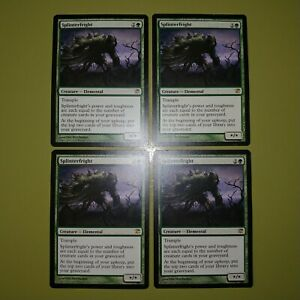 Splinterfright-x4-Innistrad-4x-Playset-Magic-the-Gathering-MTG