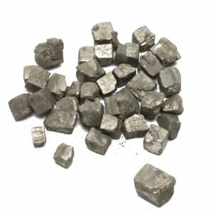 About-15-30-Pcs-100g-Gravel-Rare-Natural-Iron-Pyrite-Cubes-Stone-Pyrite-Specimen