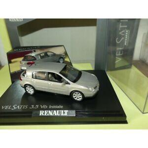 1980-1:87 #87526 metallic-dunkelbeige BoS-Models Renault Fuego