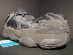 Details about ADIDAS YEEZY 500 KANYE WEST UTILITY BLACK 350 700 BOOST F36640 12