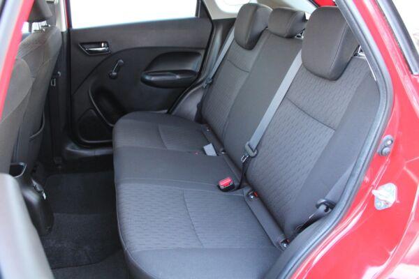 Suzuki Baleno 1,2 Dualjet Comfort - billede 4