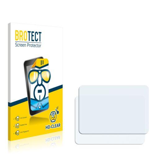 2x lámina protector de pantalla claro para Nikon sb-910 lámina protectora protector de pantalla
