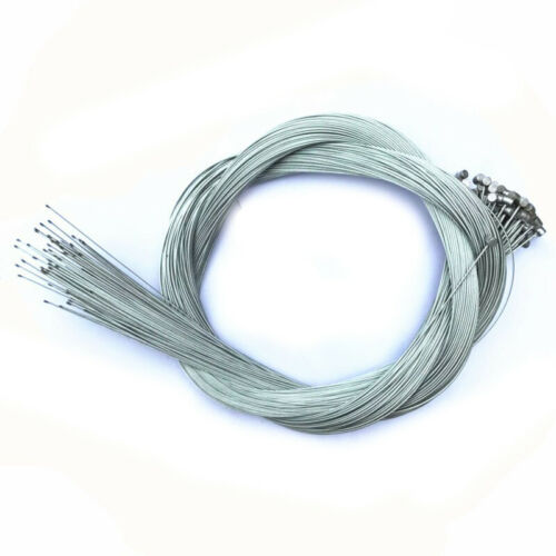 1.75m Bicycle Brake Inner Wire Cable Line For Front Rear Road MTB Bike Break 20x