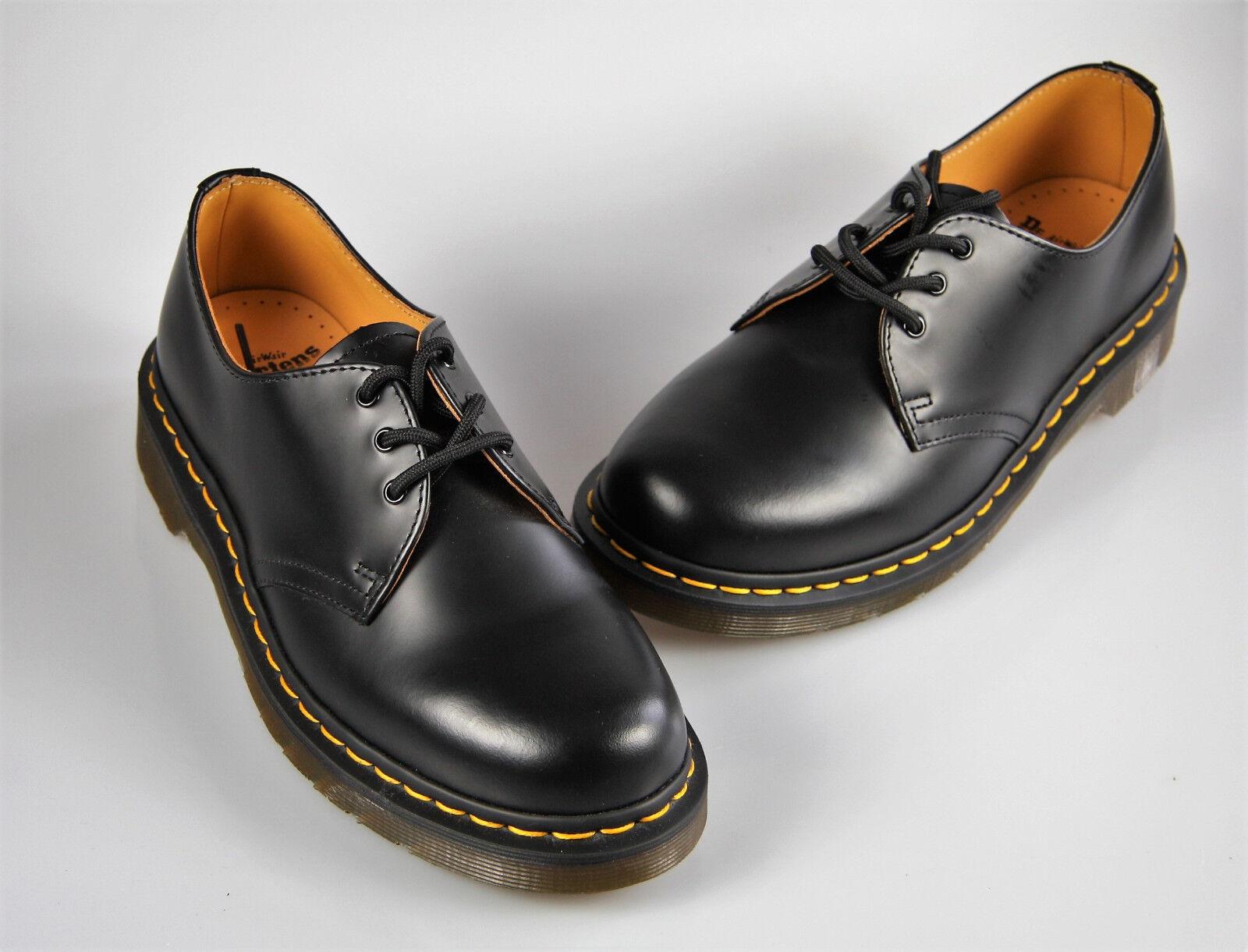 Dr.Martens 1461 59 schwarz Noir 10085001