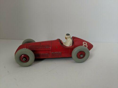 Rouge Alfa Course 1954 Vintage 232 64 Original Romeo De Toys Voiture Dinky Xg0pBp