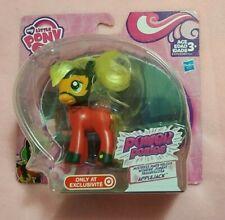 My Little Ponies Power Ponies Applejack Target Exclusive Hasbro