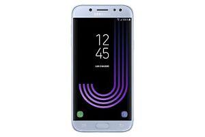 Samsung-J530-Galaxy-J5-2017-4G-16-Une-Seule-Carte-Sim-4G-16GO-BLEU-Sim-libre