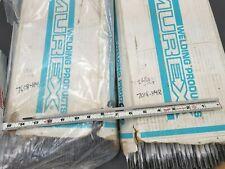 New Lincoln Murex 6013 6013d 18 Stick Welding Electrode Rods 67lbs