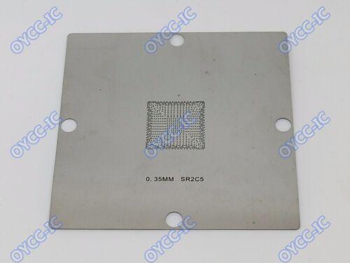 90*90   GL82C236  SR2CC   GLCM236  SR2CE  Stencil Template