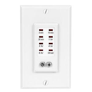 DEWENWILS-Bathroom-Timer-Switch-In-Wall-Light-Timer-Switch-Muti-Countdown-Choice