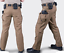 Mens-Outdoor-Military-Urban-Tactical-Combat-Trousers-Casual-Cargo-Pants-Hiking thumbnail 1