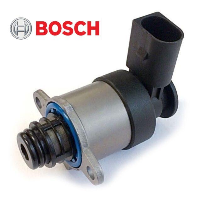 for PORSCHE AUDI A4 A5 A6 Q5 VW TOUAREG FUEL PUMP SUCTION CONTROL VALVE BOSCH