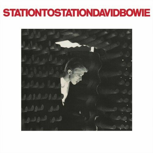 David Bowie - Station To Station [New CD] Rmst