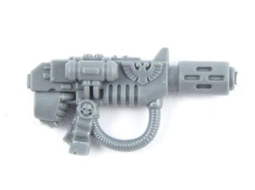 Space Marines Protektorgarde Melter Warhammer 40k Bitz B0329