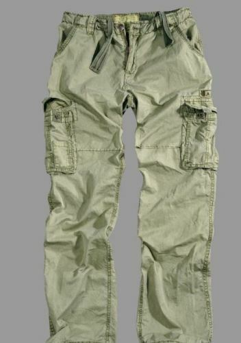 Alpha Industries Jet Pant 101212 Light Olive Cargo Army MA 1 TT CWU 45 Pilot